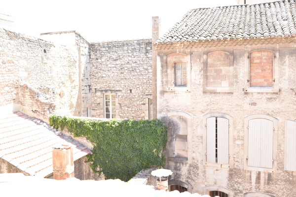 ST-RÉMY-DE-PROVENCE - Annonce Appartement à vendre6 pièces - 125 m²