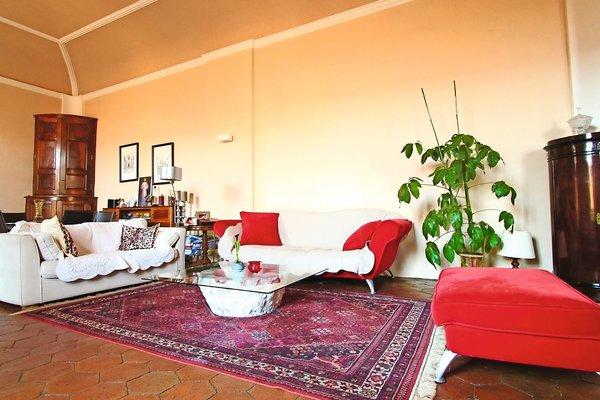 GRASSE - Annonce Appartement à vendre4 pièces - 172 m²
