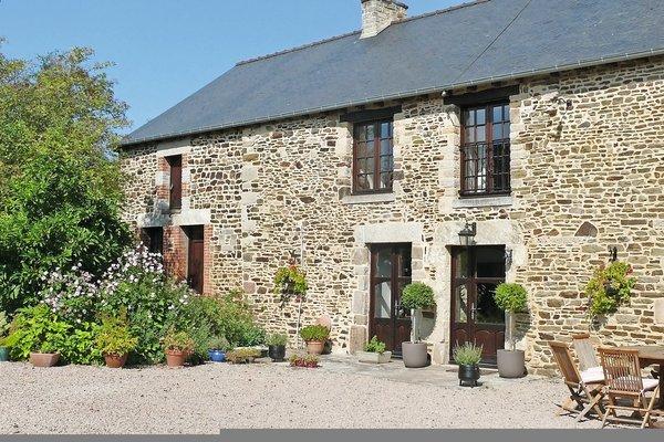 DINAN - Annonce Maison à vendre6 pièces - 150 m²