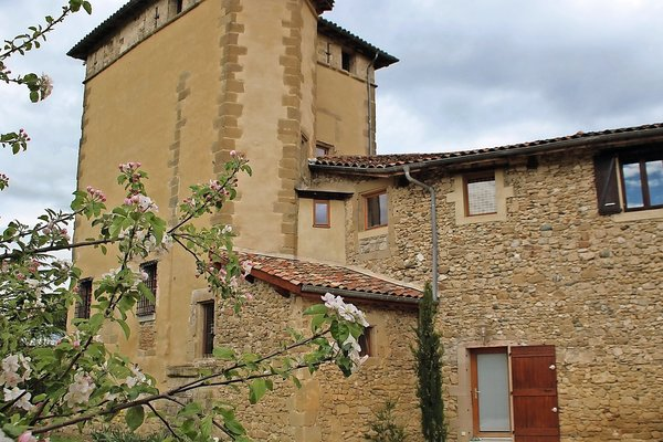 ROMANS-SUR-ISÈRE - Annonce Maison à vendre10 pièces - 300 m²