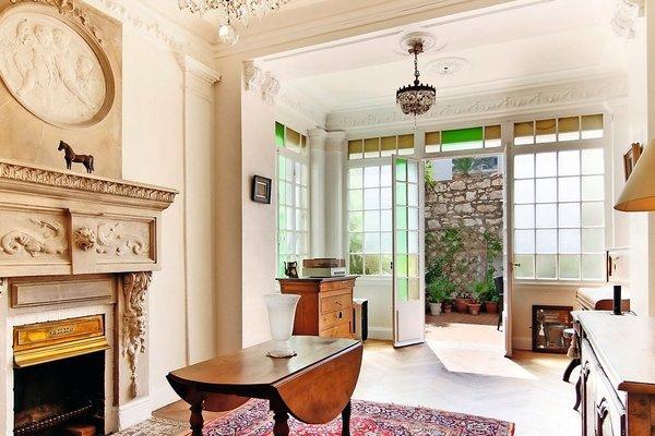 NICE - Annonce Appartement à vendre4 pièces - 108 m²