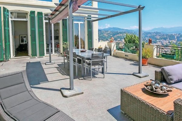NICE - Annonce Maison à vendre7 pièces - 280 m²