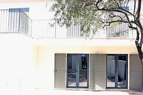 CHATEAURENARD - Annonce Maison à vendre7 pièces - 120 m²