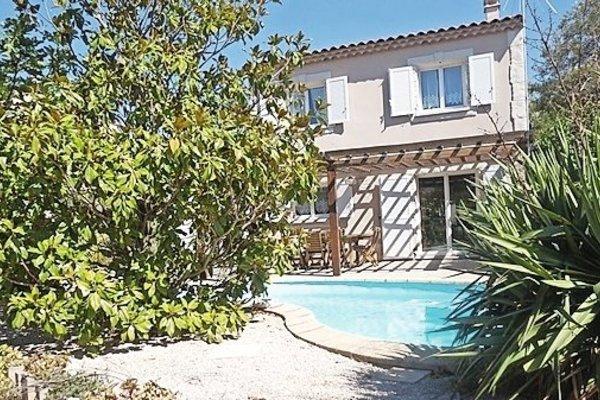 MARSEILLE 13EME - Annonce Maison à vendre5 pièces - 111 m²
