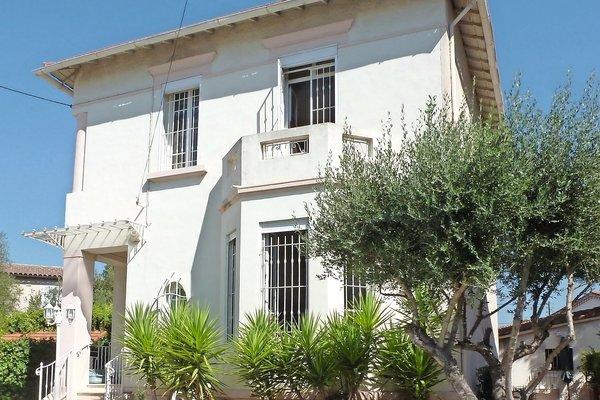 MARSEILLE 12EME - Annonce Maison à vendre6 pièces - 140 m²