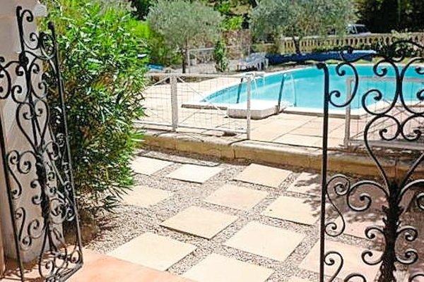 ROGNES - Annonce Maison à vendre7 pièces - 180 m²