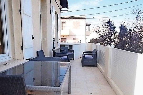 PLAN-DE-CUQUES - Annonce Appartement à vendre4 pièces - 73 m²