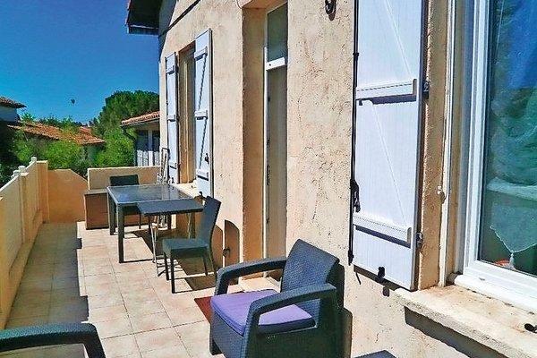 PLAN-DE-CUQUES - Annonce Appartement à vendre4 pièces - 88 m²