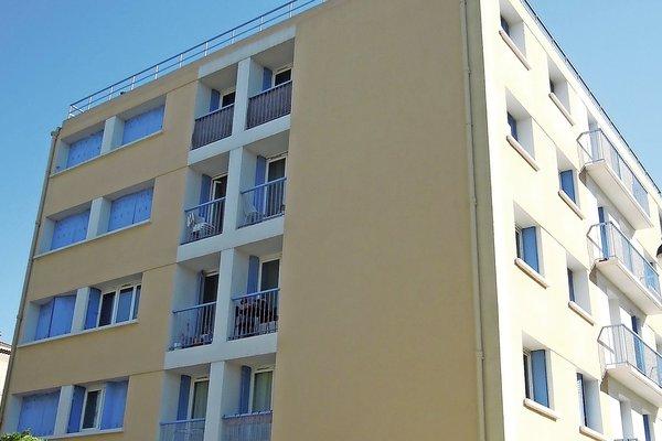 AIX-EN-PROVENCE - Annonce Appartement à vendre3 pièces - 68 m²