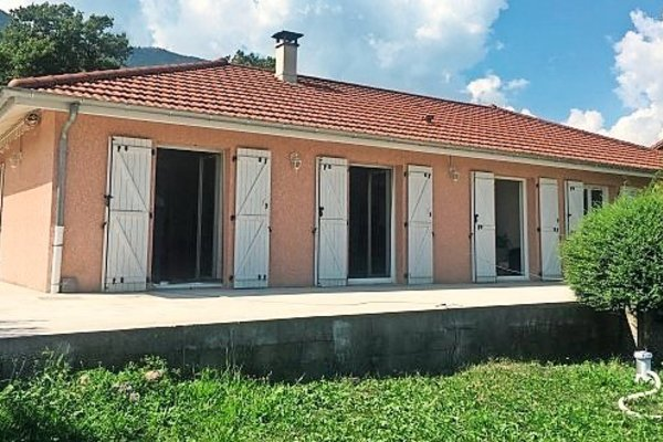 COLLONGES - Annonce Maison à vendre5 pièces - 103 m²