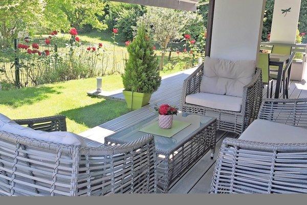 DIVONNE-LES-BAINS - Annonce Appartement à vendre5 pièces - 104 m²
