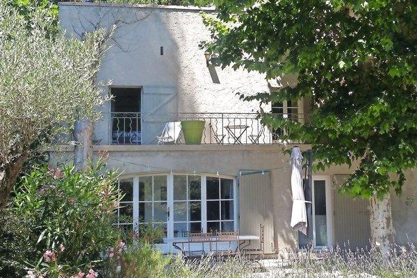 AIX-EN-PROVENCE - Annonce Maison à vendre7 pièces - 184 m²