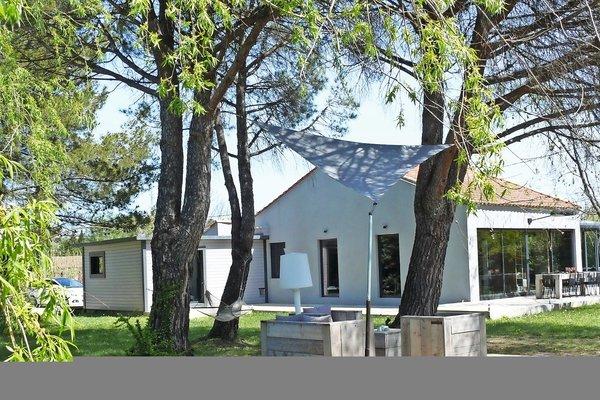 ST-RÉMY-DE-PROVENCE - Annonce Maison à vendre5 pièces - 175 m²