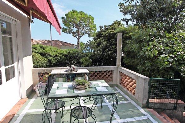 BEAULIEU-SUR-MER - Annonce Maison à vendre3 pièces - 62 m²
