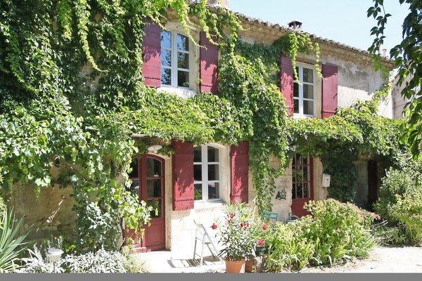 ST-RÉMY-DE-PROVENCE - Annonce Maison à vendre4 pièces - 120 m²
