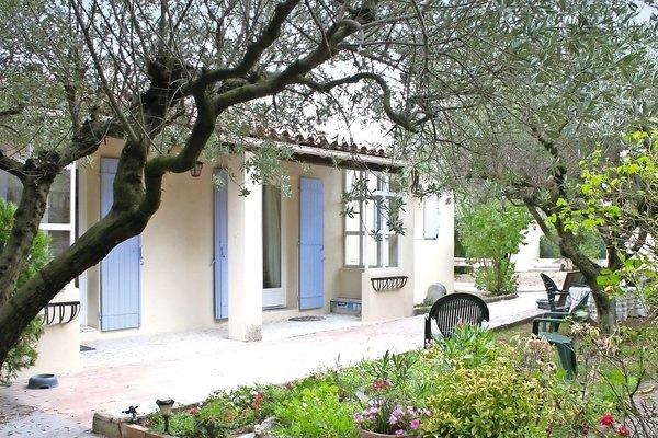 EYGALIÈRES - Annonce Maison à vendre4 pièces - 128 m²