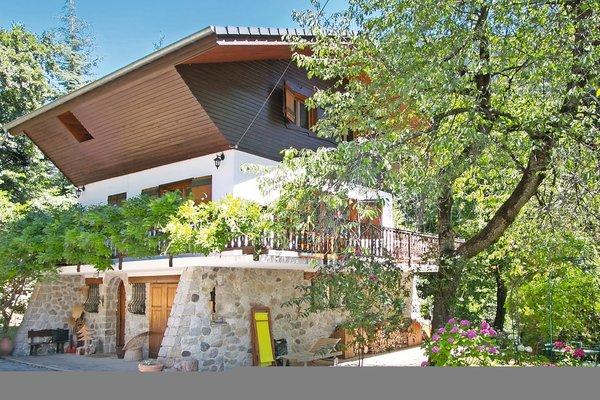 ST-MARTIN-VESUBIE - Annonce Maison à vendre4 pièces - 124 m²