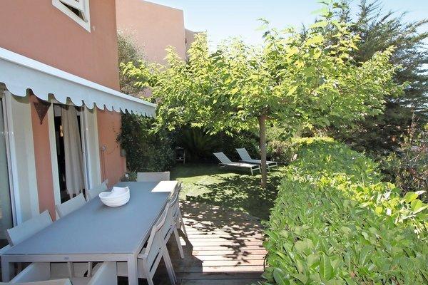 VILLEFRANCHE-SUR-MER - Annonce Appartement à vendre5 pièces - 160 m²