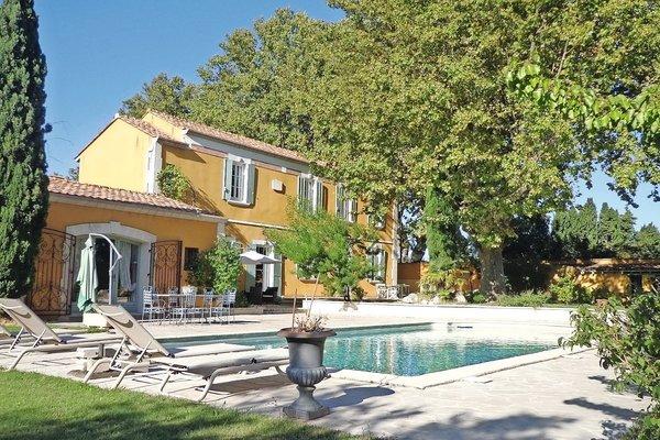 ST-RÉMY-DE-PROVENCE - Annonce Maison à vendre8 pièces - 205 m²