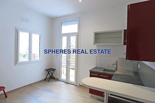 NICE - Annonce Appartement à vendre2 pièces - 24 m²