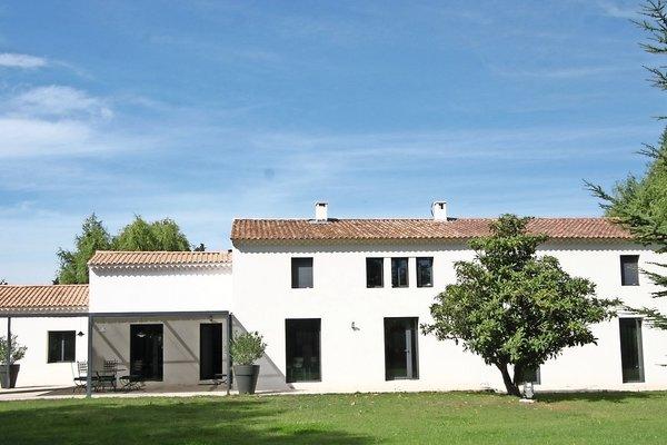 EYGALIÈRES - Annonce Maison à vendre7 pièces - 340 m²