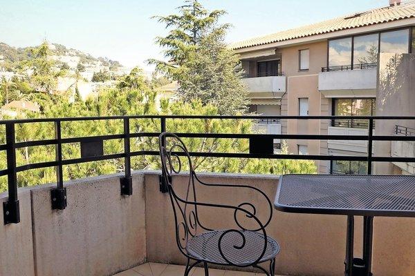 CANNES - Annonce Appartement à vendre2 pièces - 38 m²