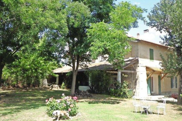 ARLES - Annonce Maison à vendre12 pièces - 320 m²