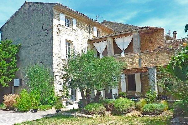 GRIGNAN - Annonce Maison à vendre180 m²