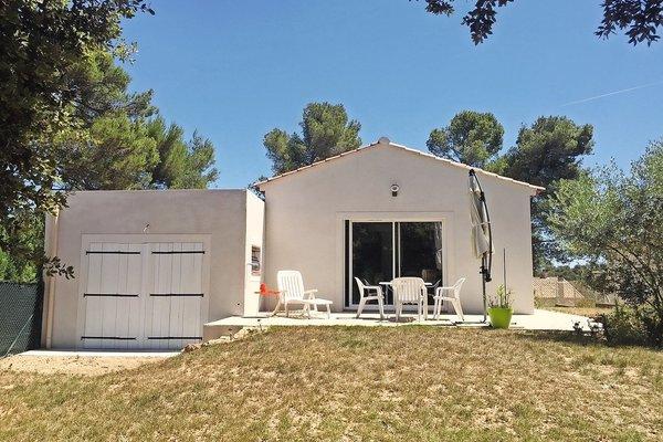 PEYROLLES-EN-PROVENCE - Annonce Maison à vendre4 pièces - 85 m²