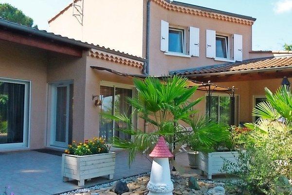 GENISSIEUX - Annonce Maison à vendre6 pièces - 147 m²