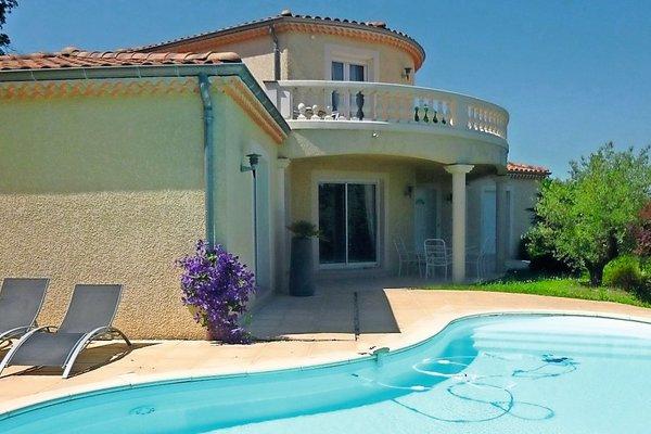 VALENCE - Annonce Maison à vendre7 pièces - 180 m²