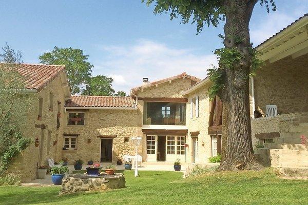 ROMANS-SUR-ISÈRE - Annonce Maison à vendre8 pièces - 390 m²