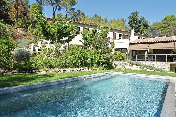 AIX-EN-PROVENCE - Annonce Maison à vendre6 pièces - 268 m²