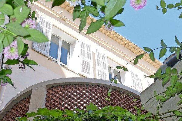 CANNES - Annonce Appartement à vendre4 pièces - 150 m²