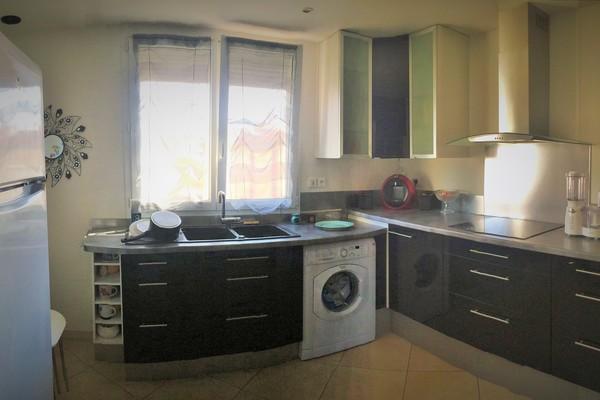 MARTIGUES - Annonce Appartement à vendre3 pièces - 57 m²