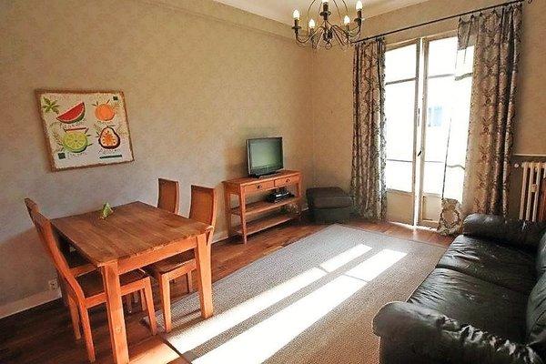 NICE - Annonce Appartement à vendre2 pièces - 41 m²