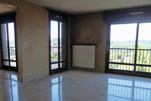AIX-EN-PROVENCE - Annonce Appartement à vendre4 pièces - 93 m²