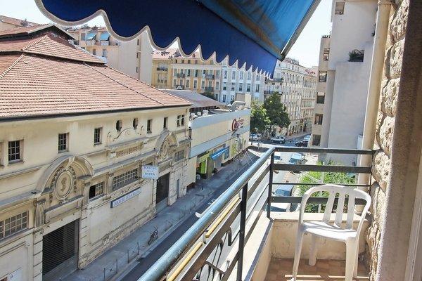 NICE - Annonce Appartement à vendre3 pièces - 63 m²