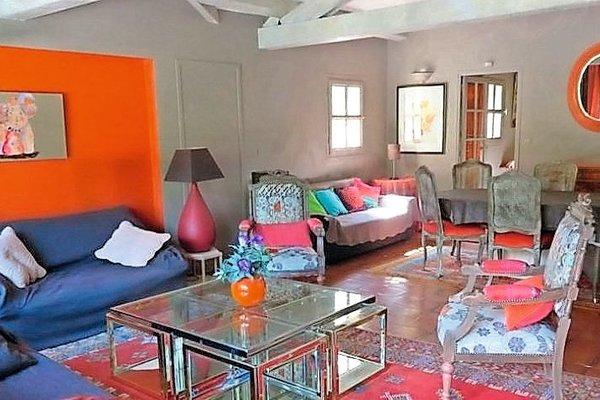 LE THOLONET - Annonce Maison à vendre9 pièces - 200 m²