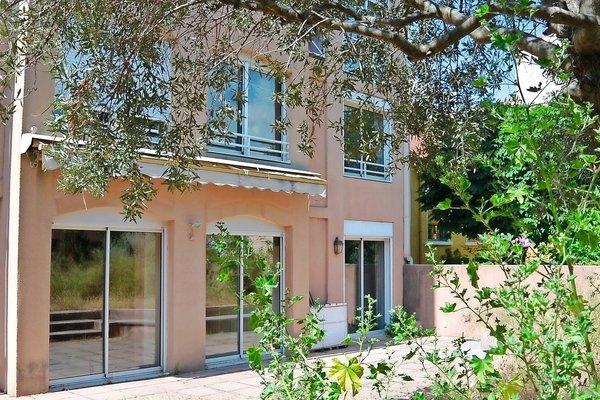 AIX-EN-PROVENCE - Annonce Appartement à vendre7 pièces - 190 m²