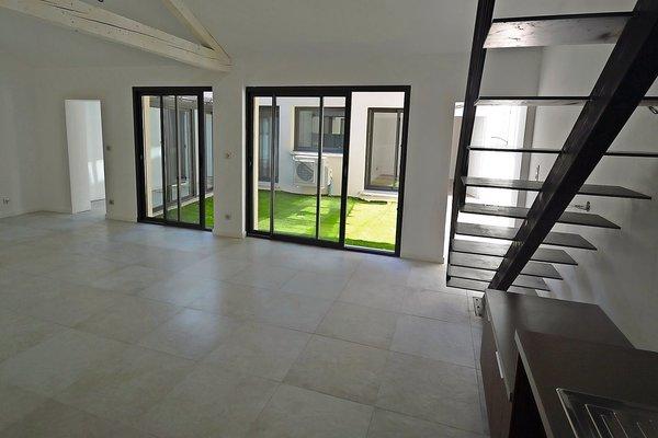 AIX-EN-PROVENCE - Annonce Maison à vendre3 pièces - 78 m²