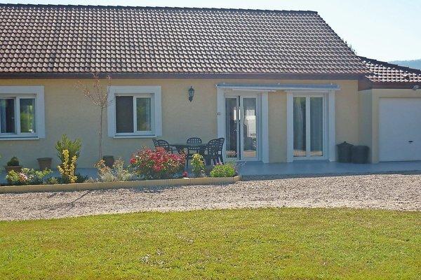 BELLEY - Annonce Maison à vendre4 pièces - 102 m²