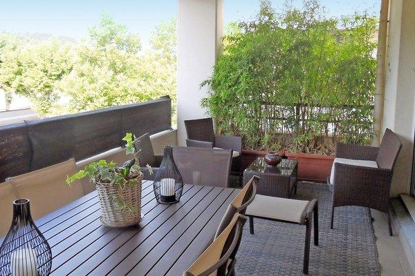 LE THOLONET - Annonce Appartement à vendre65 m²