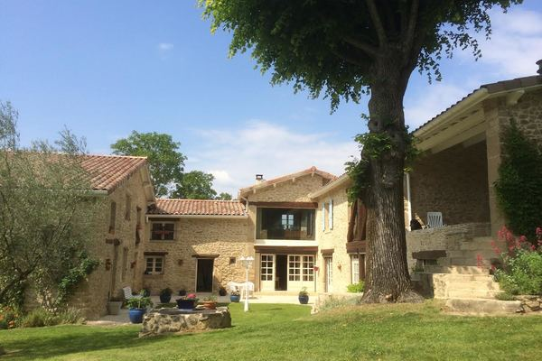ROMANS-SUR-ISÈRE - Annonce Maison à vendre10 pièces - 485 m²