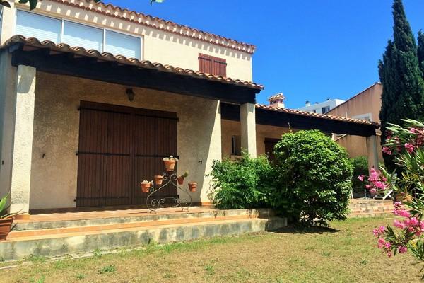 MARTIGUES - Annonce Maison à vendre5 pièces - 140 m²