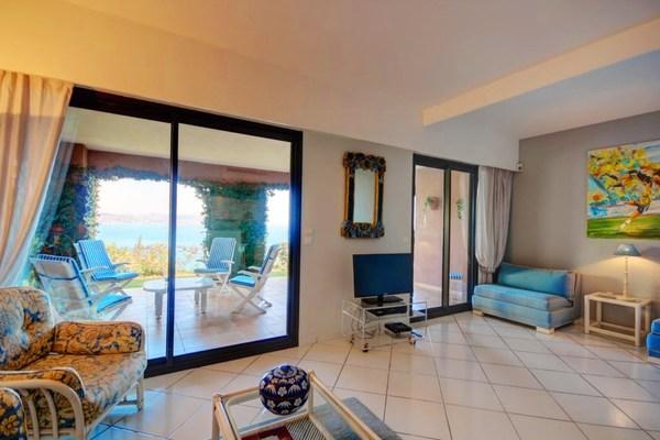 THÉOULE-SUR-MER - Annonce Appartement à vendre2 pièces - 70 m²