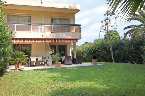 MANDELIEU-LA-NAPOULE - Annonce Maison à vendre