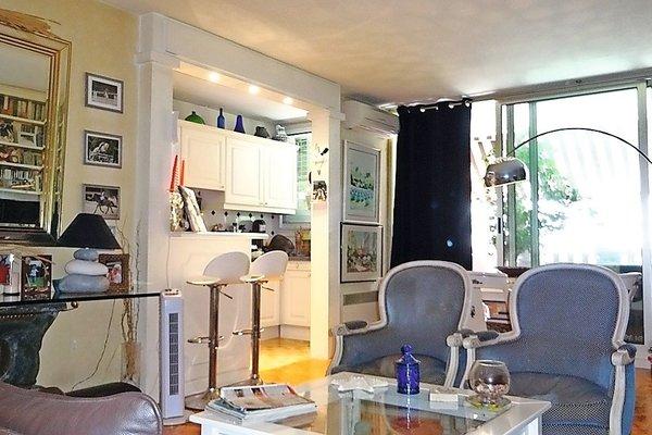 BEAUSOLEIL - Annonce Appartement à vendre4 pièces - 88 m²