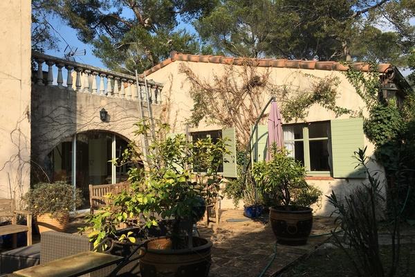 MOUGINS - Annonce Maison à vendre