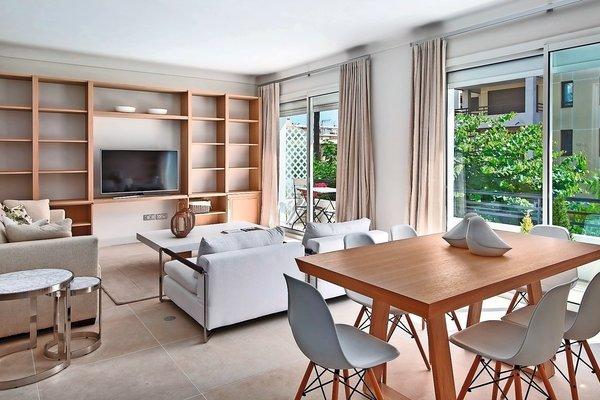 CANNES - Annonce Appartement à vendre3 pièces - 98 m²